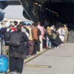 طائرات تجارية أمريكية لدعم عمليات الإجلاء من أفغانستان