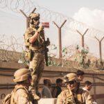مباحثات إيطالية أمريكية حول عمليات الإجلاء من كابول