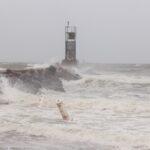 العاصفة هنري تسقط أمطارا غزيرة في شمال شرق أمريكا