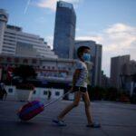 الصين تسجل 38 إصابة جديدة بفيروس كورونا