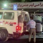 طالبان: ارتفاع عدد القتلى المدنيين في انفجاري كابول إلى 72