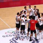 منتخب مصر لكرة اليد يتأهل لنصف نهائي أولمبياد طوكيو