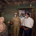 رئيس وزراء مصر يتابع سير العمل بمشروع «حياة كريمة»