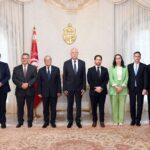 مستشار البيت الأبيض يبحث مع الرئيس التونسي ضرورة اختيار رئيس وزراء مكلف