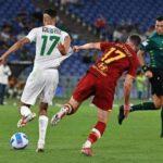 الرجاء المغربي يخسر من روما الإيطالي بخماسية وديًا