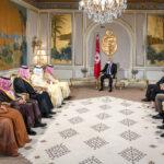 قيس سعيد: التدابير الاستثنائية هدفها حماية تونس من الانهيار