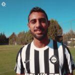 المصري أحمد ياسر ريان ينضم إلى ألطاي التركي