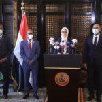 الصحة المصرية: لا عمل في القطاع الحكومي بلا لقاح بدءًا من أكتوبر