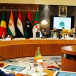دول جوار ليبيا ترفض التدخلات الأجنبية وتطالب بخروج المرتزقة