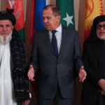 روسيا وأفغانستان.. البحث عن نهج جديد
