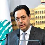 «دياب» يقرر رفع شكوى لمجلس الأمن ضد العدوان الإسرائيلي