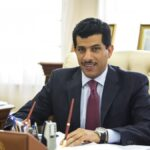 سفير قطر الجديد يصل القاهرة لتسلم مهام عمله