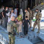 ألمانيا تواصل عمليات الإجلاء من أفغانستان
