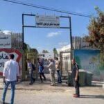 استهداف الفلسطينيين بقنابل الغاز في طولكرم.. واقتحام باحات الأقصى