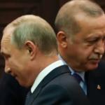 أردوغان «يدغدغ» أعصاب بوتين في «خاصرة» روسيا