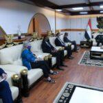 البرهان: السودان يتطلع إلى إقامة علاقات طبيعية مع واشنطن