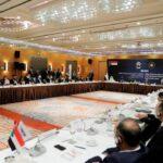 البرهان يؤكد دعم الحكومة الانتقالية للشراكة السودانية التركية