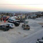 مدير عام «الصحة» اللبنانية: ناشدنا المنظات الدولية للمساعدة بعد انفجار صهريج عكار