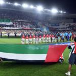 الاتحاد الإماراتي لكرة القدم يعلن عودة الجماهير بنسبة 60%