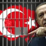 صحيفة فرنسية: بناء 131 سجنا جديدافي تركيا