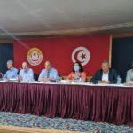 اتحاد الشغل التونسي يدين تصرفات «النهضة» ويطالب بحكومة كفاءات