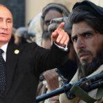 محلل سياسي: روسيا تعتبر وصول طالبان للحكم شأن داخلي
