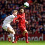 ليفربول يستضيف بيرنلي في الجولة الثانية من الدوري الإنجليزي