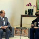 تشكيل الحكومة اللبنانية أمام عقدة حقيبتي «الداخلية والعدل»