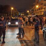 أتراك يهاجمون ممتلكات سوريين في أنقرة بعد مقتل شاب