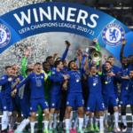يويفا يعلن قوائم المرشحين لجوائز الأفضل في دوري أبطال أوروبا