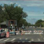 الشرطة الأمريكية تخلي محيط مكتبة الكونجرس بسبب سيارة مشبوهة