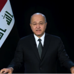 برهم صالح: الشعب العراقي مصدر السلطة وأساس الحكم