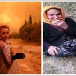 من تركيا واليونان.. هذه الصور ليست من حرائق الجزائر