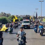 هدوء حذر في «خلدة» جنوبي لبنان بعد نشر وحدات الجيش