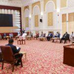 السودان.. لجنة متابعة تنفيذ اتفاق جوبا تصدر قرارات جديدة
