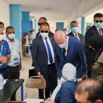 التونسيون يستجيبون لنداء الرئيس بشأن تلقي لقاح كورونا