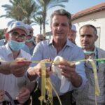 «الأونروا» تعين مديرا عاما جديدا في غزة