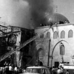 52 عاما على حريق الأقصى والاحتلال يواصل انتهاكات بالقدس