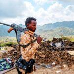 «جبهة تيجراي» ترفض الاتهامات الموجهة إليها بقتل مدنيين
