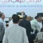 البرلمان الليبي يوافق على انتخاب الرئيس مباشرةً من الشعب