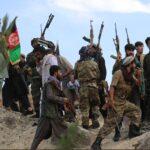 قوات أفغانية تطالب الغرب بتزويدهم بالسلاح لمواجهة طالبان