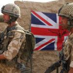 عملية خاصة لإجلاء السفير البريطاني من أفغانستان.. التفاصيل مع مراسلنا