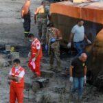 مجلس الدفاع اللبناني يطالب الأجهزة الأمنية بضبط الوضع في عكار