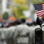 محلل عسكري يتنبأ بهزيمة كبرى للجيش الأمريكي
