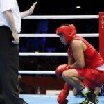 تجميد نشاط اتحاد الملاكمة المغربي بعد إخفاق طوكيو