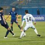 المقاولون يفوز على أسوان وبيراميدز يكسر عقدة الجونة في الدوري المصري