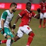 الأهلي يتغلب على المصري وينتظر تعثر الزمالك في الدوري