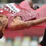 القطري برشم يحرز ذهبية القفز العالي بأولمبياد طوكيو