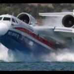 الجزائر تقتني 4 طائرات متخصصة في مكافحة حرائق الغابات