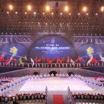 السماح بحضور جماهيري في الألعاب الوطنية الصينية